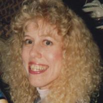 Jeanne Louise (Hayden) O'Mara