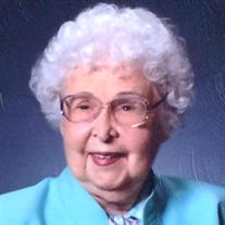 Eunice Maxine Harris