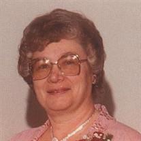 Winnie Rogers