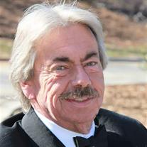 Barry Rush Murray