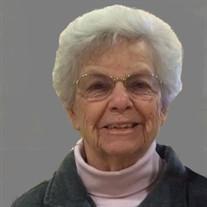 Nancy Ann Kellogg
