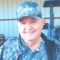 Mr. Jerry Davis Sharpe