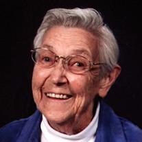 Viola M. Duncan