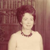 Patricia Leger Wade of Eufaula, OK