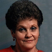 Patricia Jordan Alvey