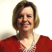 Paulette Lucille Sober