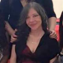 Gloria Aguilera