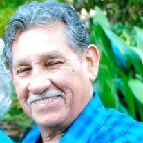 Cecil Garcia Ovalle