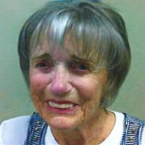 Barbara  Starr  Gregerson