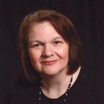 Judith A. Crowley