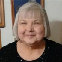 Betty Ann Somerville