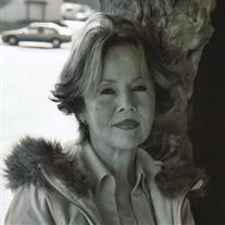 Frances M. Jackson
