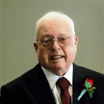 Delmar Gene Lundgren