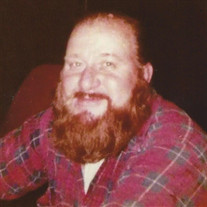 William Keith Wolfe, Sr.