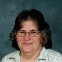 Roberta Lynn Edwards