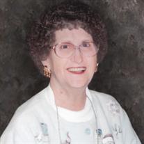 Hazel L Johnson