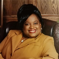 Ms Patricia Smith-Beely