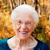 Alice M.  Wilber