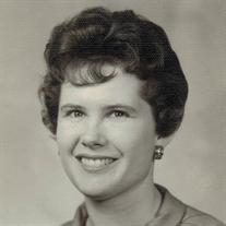 Nancy Ann Gage