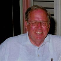 James  Richard Steele