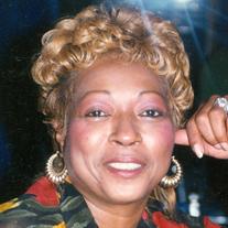 Mrs. Beverley Ann Henderson