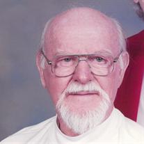 Allen G. Parke