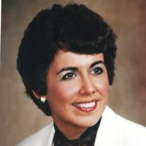 Linda Daria Corder