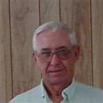 Clinton Edwin Hamrick