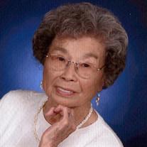 Lilyan Kazuko Kiyomoto
