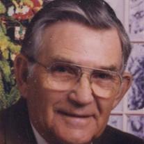 George P Christiansen