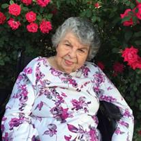 Edna Kelley Gravely