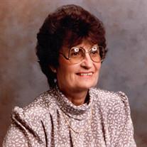 Gloria Raffella Perry