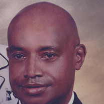 Mr. James Arthur Chisholm