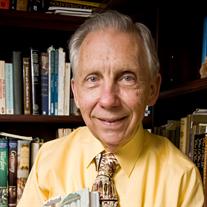 Professor Emeritus David William Krueger