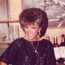 Betty M. Jenkins