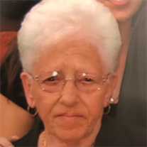 Marie (Donza) Faulkner