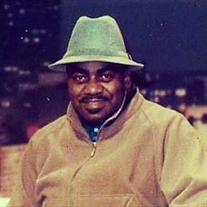 Charlie Jackson Jr