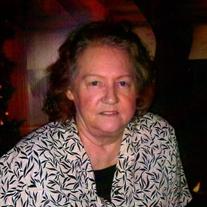 Betty Sanders Baker