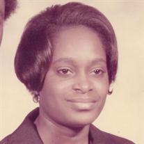 Shirley  Moten