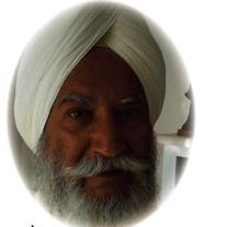 Surjit Sidhu