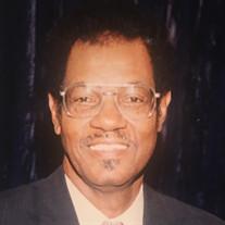 Mr. James Arthur Singleton Sr.