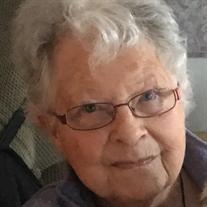Nancy Jean Nevins