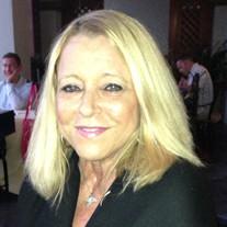 Gail A Morris