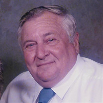 "Thomas Lewis ""Tommy"" Smith Sr."