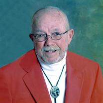 Marvin R. McCurdy