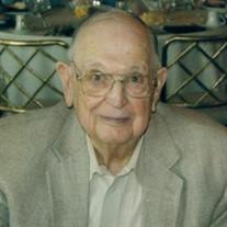 T.G. Frazier Jr