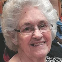 Elsie Annette Davis