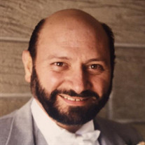 Michael J. De Angelis