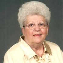 Mary Ruth McCune