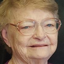 Marion Frances McNally O'Hanlon